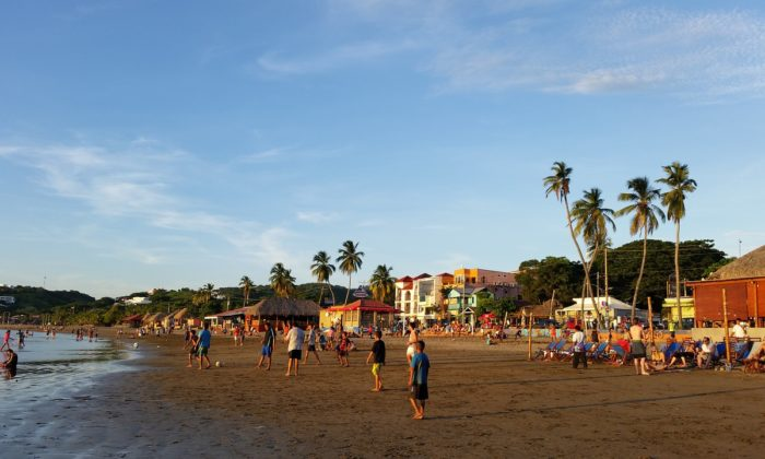There Are So Many Great Beaches In Nicaragua That It Makes Hard To Narrow Down Just A Few But We Ve Still Managed Put Together This List Of The