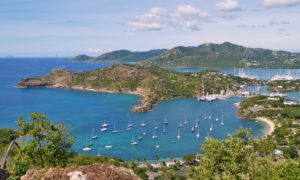 Second citizenship in Antigua and Barbuda